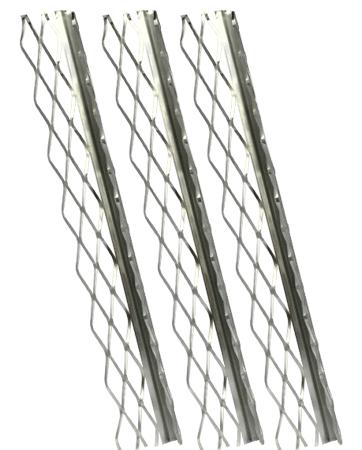 Sarıbaş Kaba Sıva profili