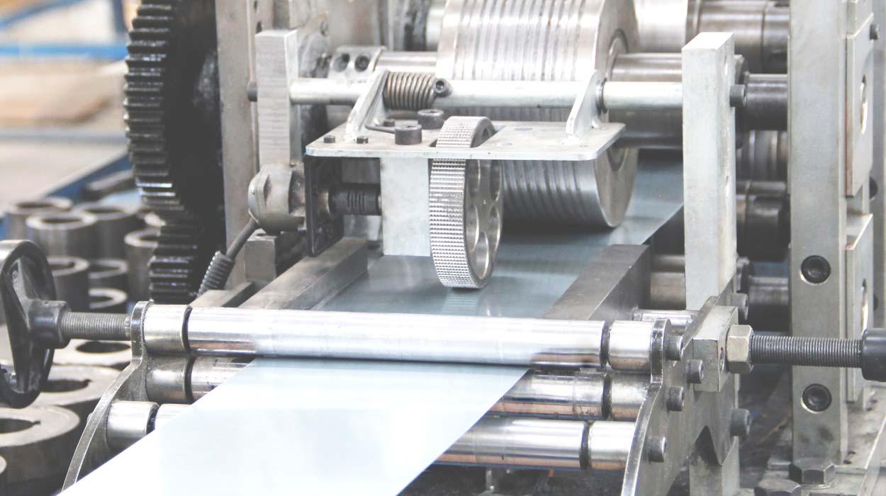 sarıbaş profil üretim tesisi