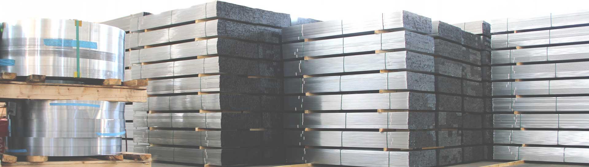 sarıbaş metal profil üretim tesisi